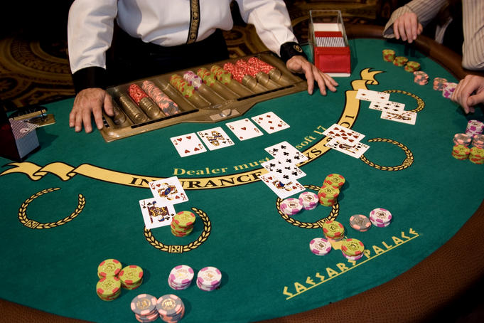 Pagat Rules Guide to Blackjack (21). Blackjack is a casino card game where players play against the house. It's the most widely played such game in the